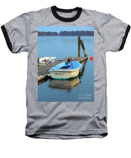 Piglet Baseball T-Shirt
