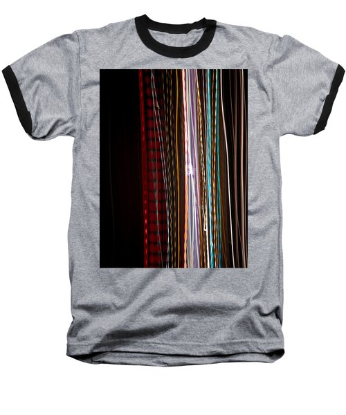 Pilgrimage Of Lights 1 Baseball T-Shirt