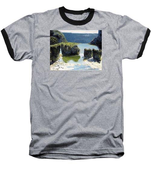 Pillar Falls Baseball T-Shirt