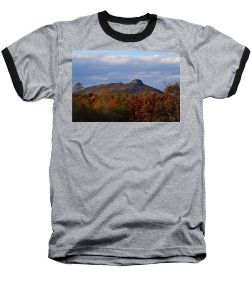 Pilot From Perch Road Baseball T-Shirt