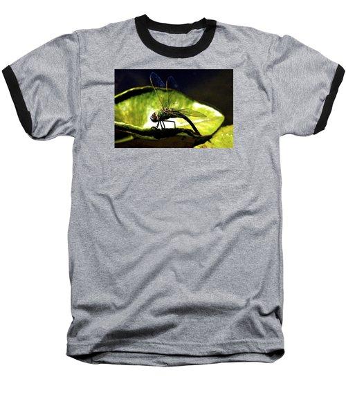 Pinao The Hawaiian Dragonfly Baseball T-Shirt