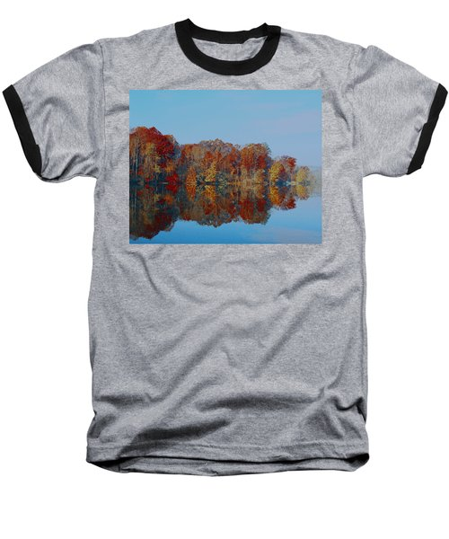 Pinchot 4 Baseball T-Shirt