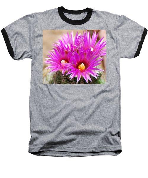 Pincushion Baseball T-Shirt