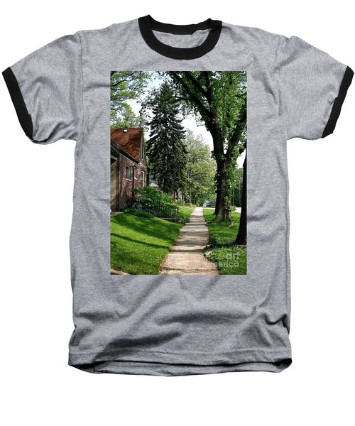 Pine Road Baseball T-Shirt