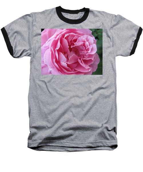 Baseball T-Shirt featuring the photograph Pink Beauty by Pema Hou