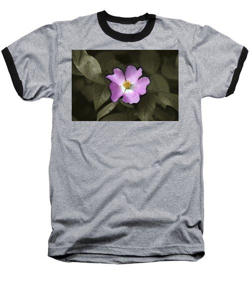 Prairie Rose Baseball T-Shirt