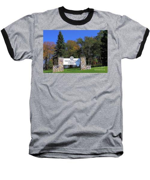 Pitt-johnstown Baseball T-Shirt