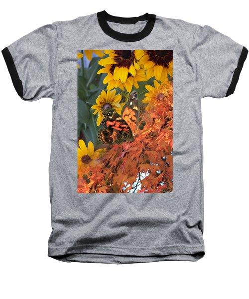 Piz 1 Baseball T-Shirt