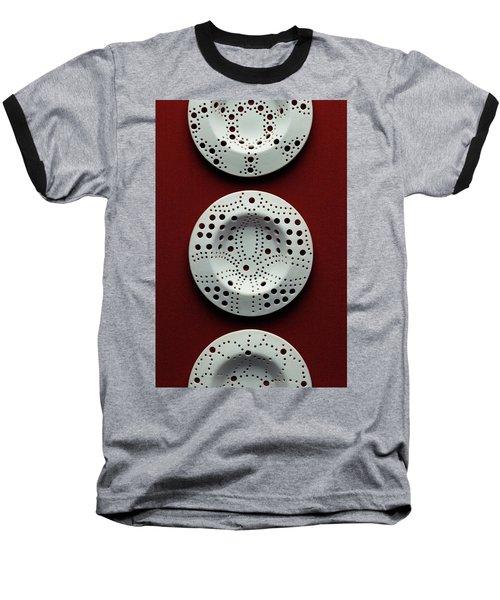 Plastic Drain Traps Baseball T-Shirt