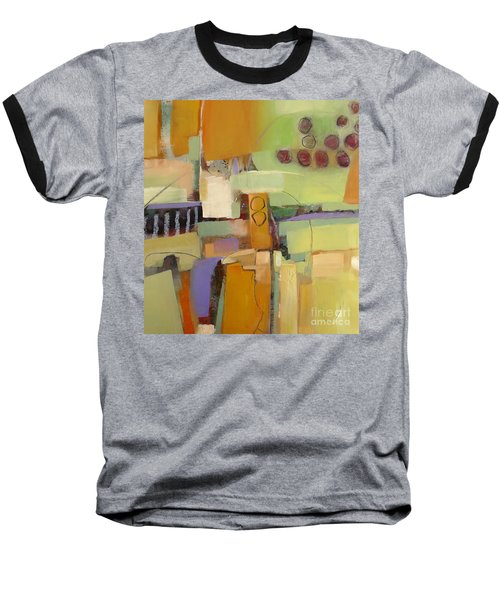 Playing By Ear Baseball T-Shirt