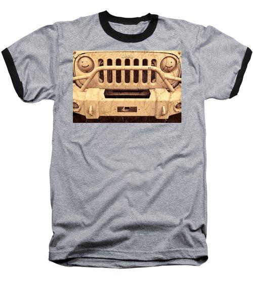 Playing Dirty Baseball T-Shirt
