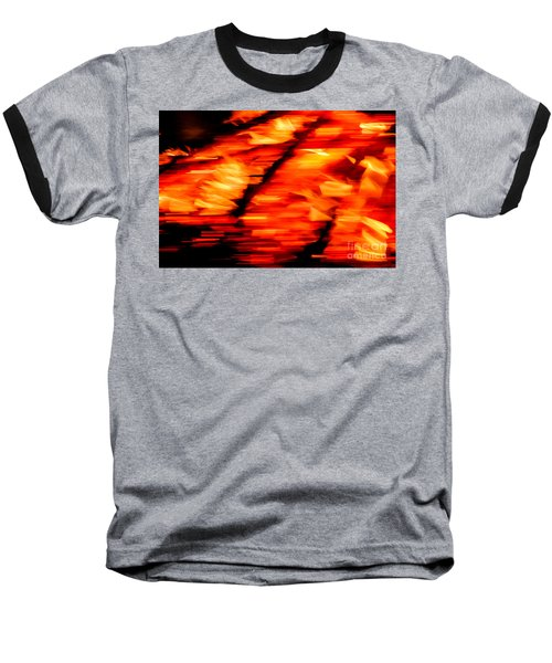 Playing With Fire 2 Baseball T-Shirt