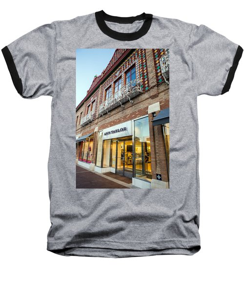 Plaza Store Baseball T-Shirt