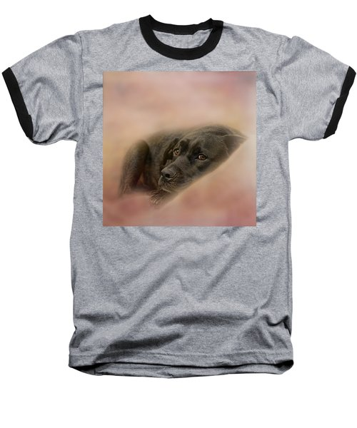 Pleas Baseball T-Shirt