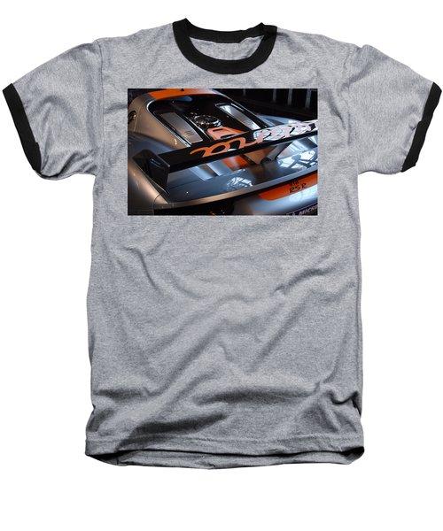 Plug In Baseball T-Shirt