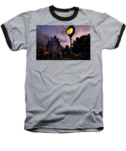 Plumme Et Palette Baseball T-Shirt