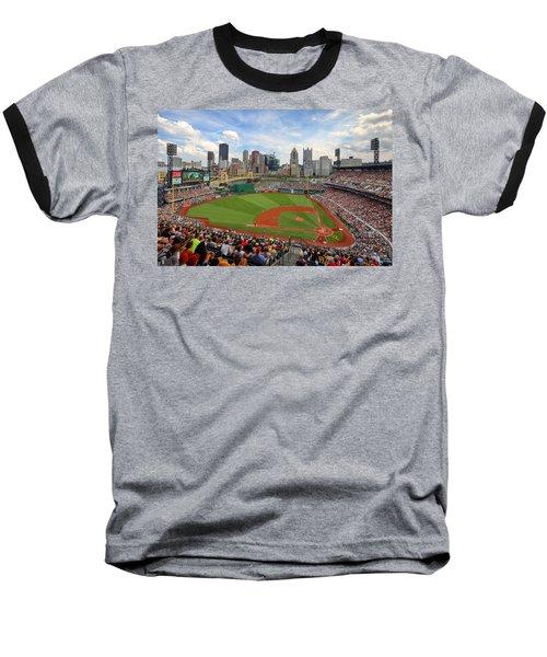 Pnc Park 2014 Baseball T-Shirt