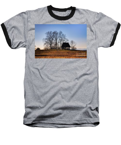Poets' Walk Baseball T-Shirt