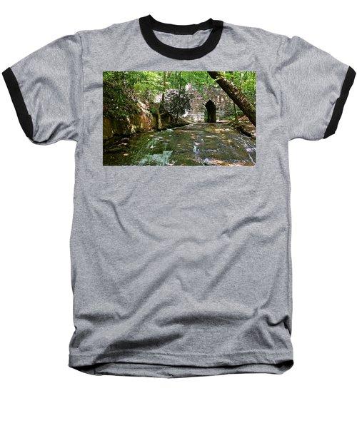 Poinsett Bridge Baseball T-Shirt