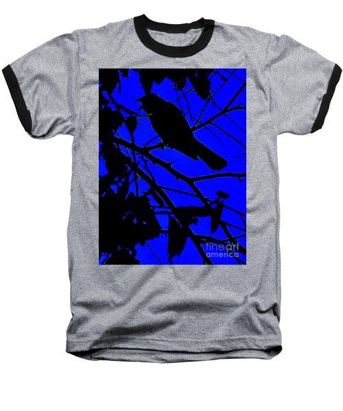 Poised Baseball T-Shirt