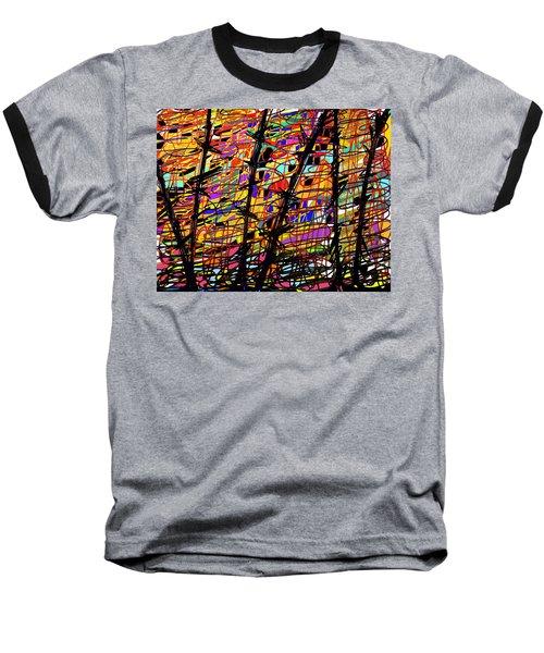 Pollock Updated Baseball T-Shirt