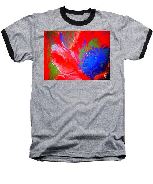 Poppy Time Baseball T-Shirt