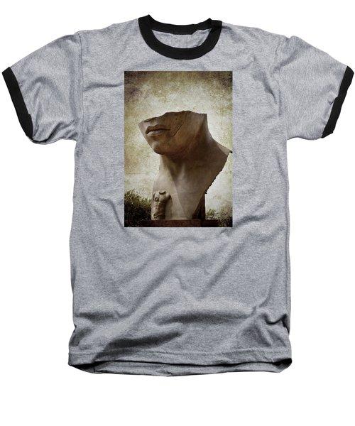 Porta Italica Baseball T-Shirt by RicardMN Photography