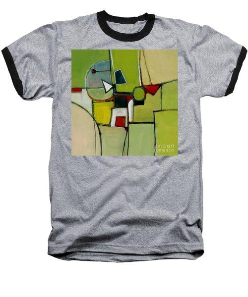 Portal No.1 Baseball T-Shirt
