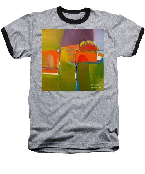 Portal No. 2 Baseball T-Shirt