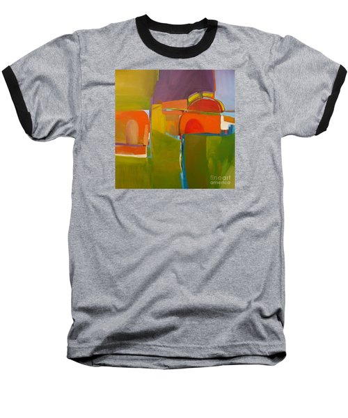 Portal No. 2 Baseball T-Shirt