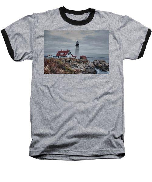 Portland Headlight 14456 Baseball T-Shirt
