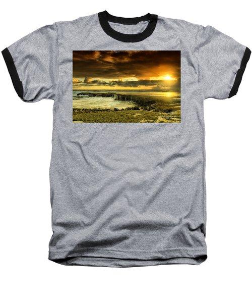 Positive Reinforcement Baseball T-Shirt