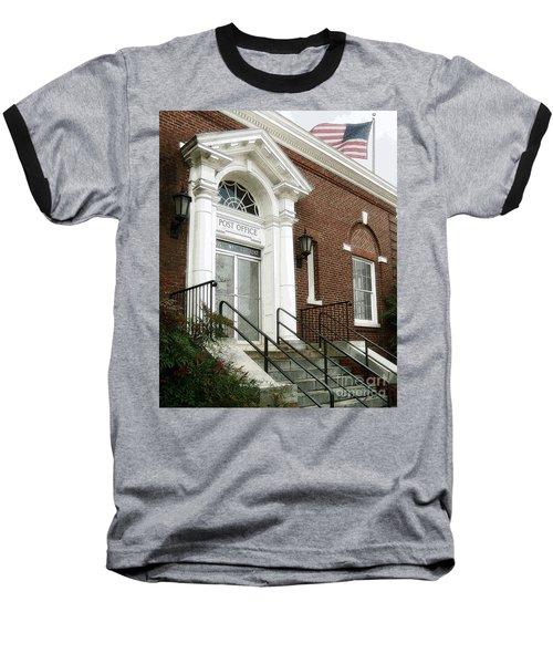 Post Office 38242 Baseball T-Shirt