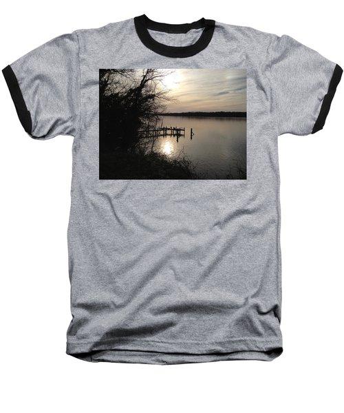 Potomac Reflective Baseball T-Shirt