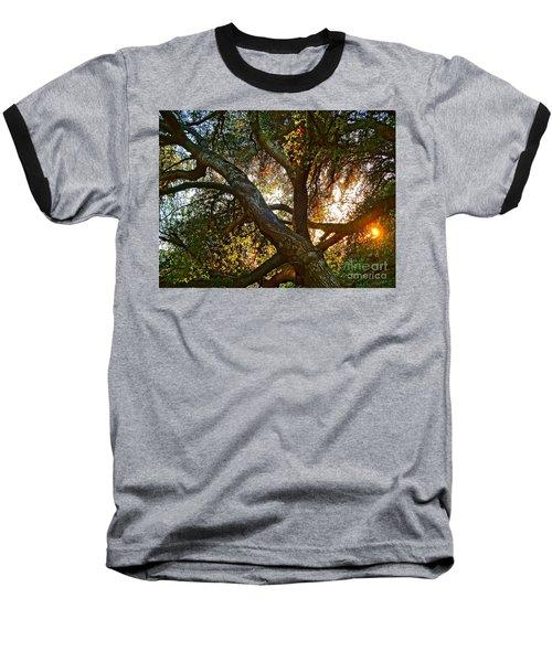 Power Entwined Baseball T-Shirt