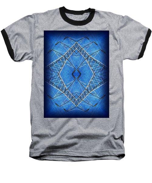 Power Up 2 Baseball T-Shirt