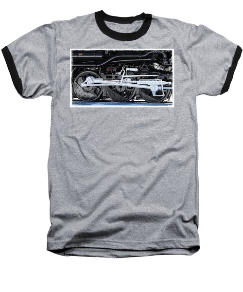 Power Wheels Baseball T-Shirt