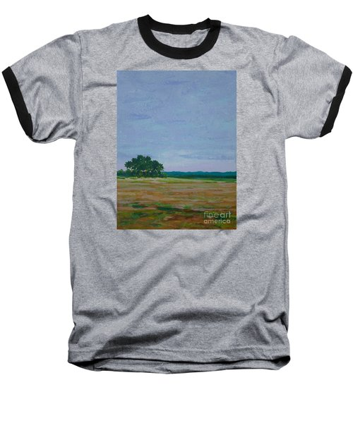 Prairie Preserve Baseball T-Shirt