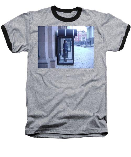 Presidential Guard Baseball T-Shirt