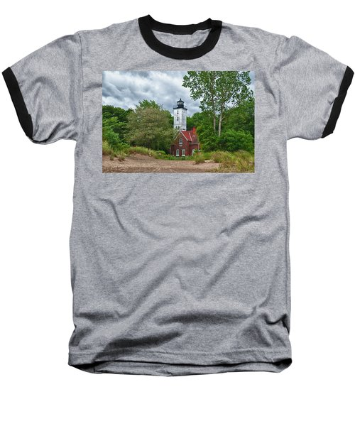 Presque Isle 12079 Baseball T-Shirt