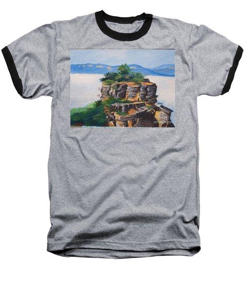 Prince Henry Cliff Australia Baseball T-Shirt