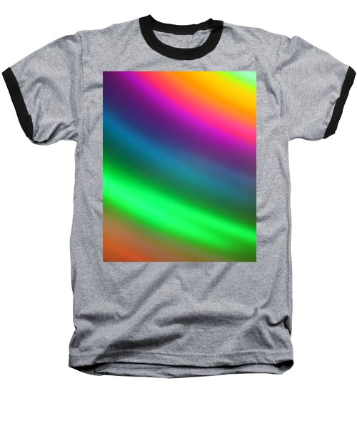 Prismatic Baseball T-Shirt