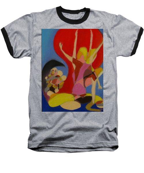 Pro Life Number 1 Baseball T-Shirt