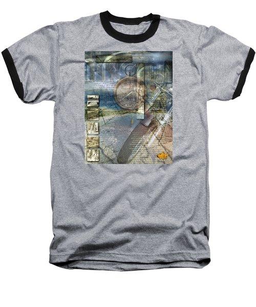 Progressions Baseball T-Shirt