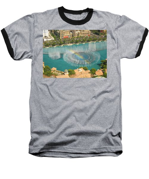 Baseball T-Shirt featuring the photograph Promise by Angela J Wright