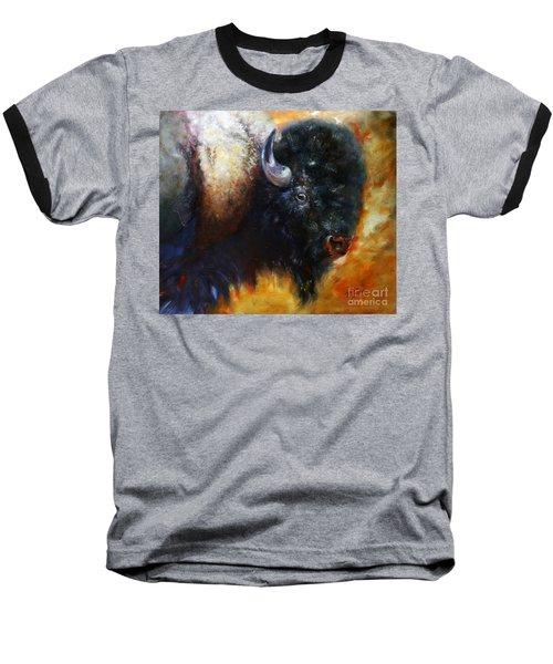 Promise Of Abundance Baseball T-Shirt