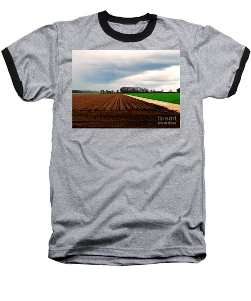 Promissing Field Baseball T-Shirt
