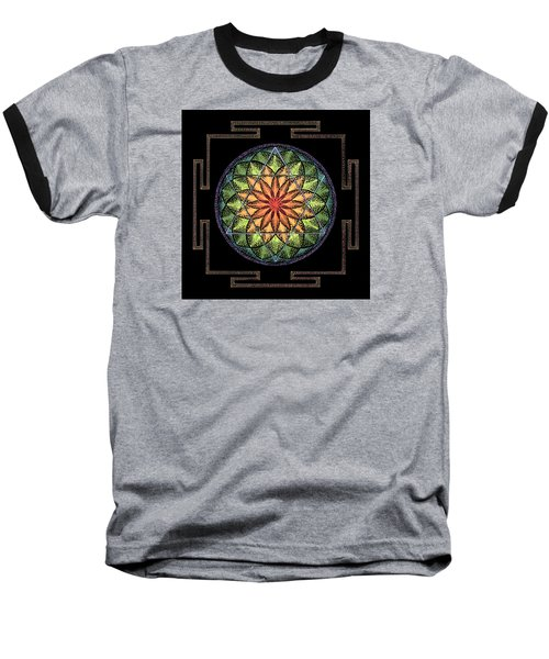 Prosperity Baseball T-Shirt