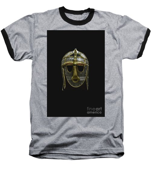 Protection Baseball T-Shirt