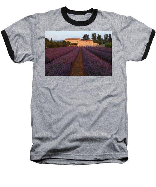 Provencal Villa  Baseball T-Shirt